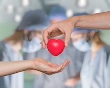 Opérations du cœur et changements de personnalité