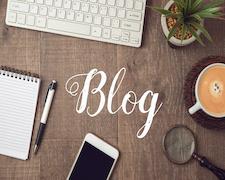 Votre blog personnel au Club-50plus