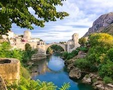 L'Europe du sud-estet ses trésors