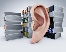 Les livres audio : une autre manière de s'évader