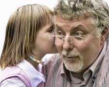 Le bonheur d'être grands-parents