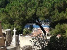 Balade culturelle dans les cimetières européens