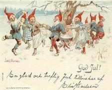 Découverte de 4 Noël originaux en Europe