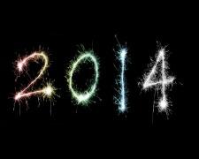 Tenez vos bonnes résolutions en 2014 !