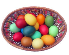 Les fêtes de Pâques