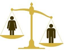 Égalité entre hommes et femmes