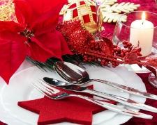 Repas de fêtes originaux